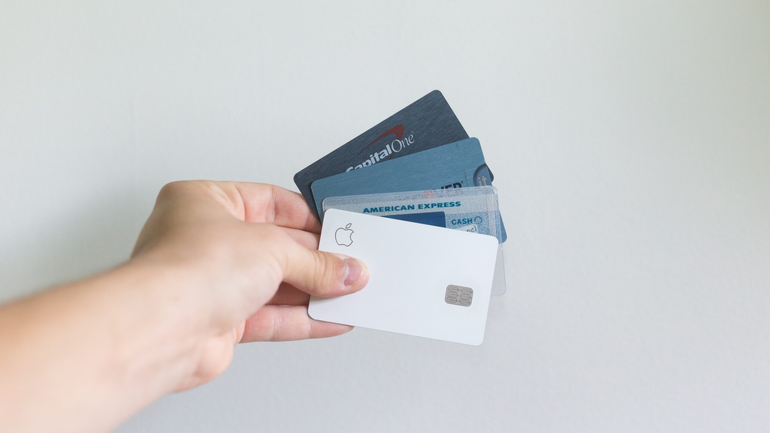 Credit Card Rewards: Category Coverage